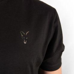 Fox Black T-Shirt 6