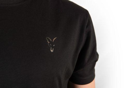 Fox Black T-Shirt 4