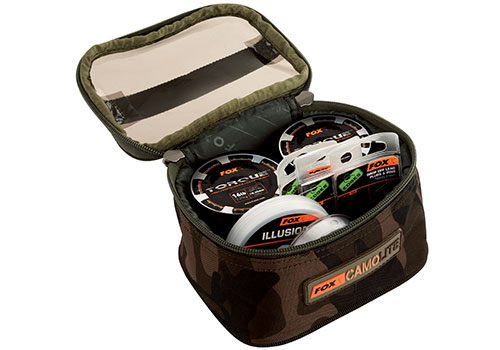 Fox Camolite Accessory Bag Medium 4