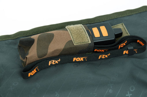 Fox Camolite IMP Case Double 6