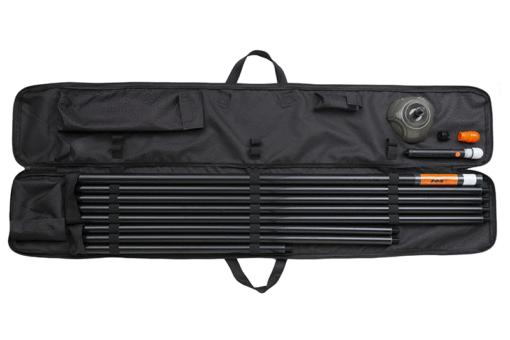 Fox Halo 1 Pole Kit inklusive Remote 4