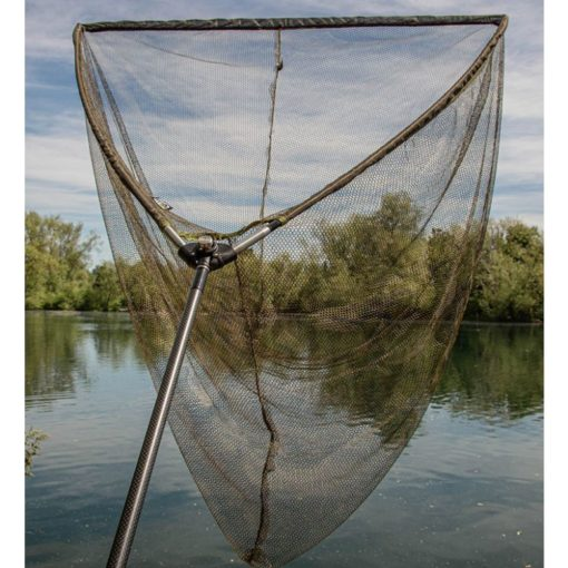 "Solar Tackle A1 Bow-Loc Landing Net 42"" 3"