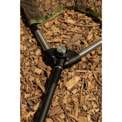"Solar Tackle A1 Bow-Loc Landing Net 42"" 8"