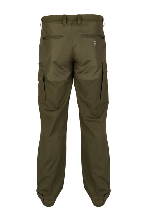 Fox Collection Green HD Trousers 4