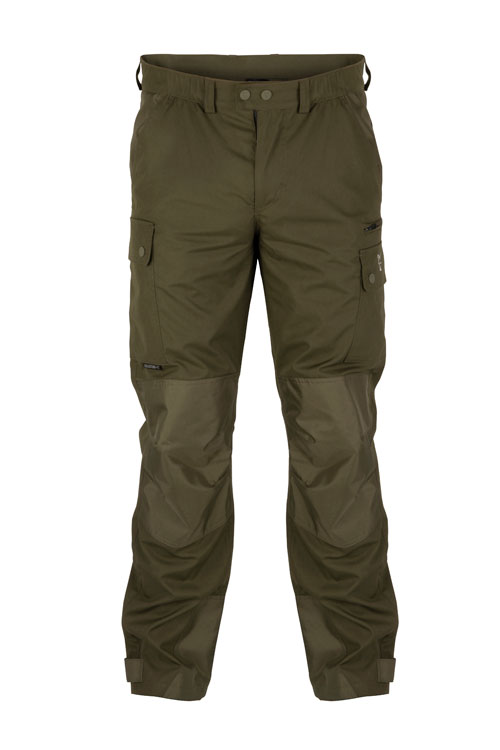 Fox Collection Green HD Trousers 3