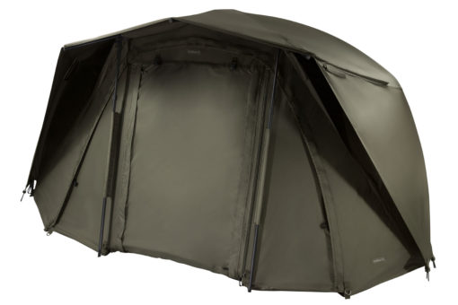 Trakker Tempest Brolly Advanced 100 Skull Cap Wrap 3