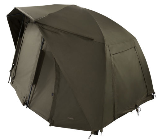 Trakker Tempest Brolly Advanced 100 Skull Cap Wrap 4
