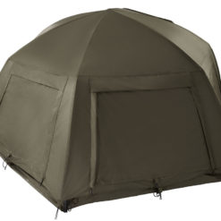 Trakker Tempest Brolly Advanced 100 Skull Cap Wrap 8