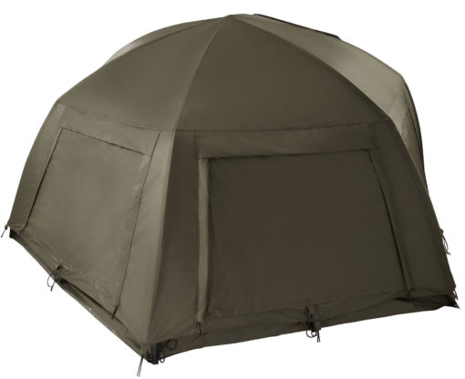 Trakker Tempest Brolly Advanced 100 Skull Cap Wrap 5