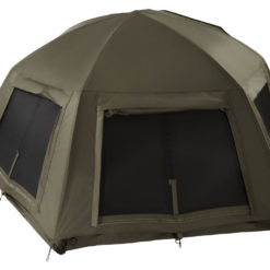 Trakker Tempest Brolly Advanced 100 Skull Cap Wrap 9