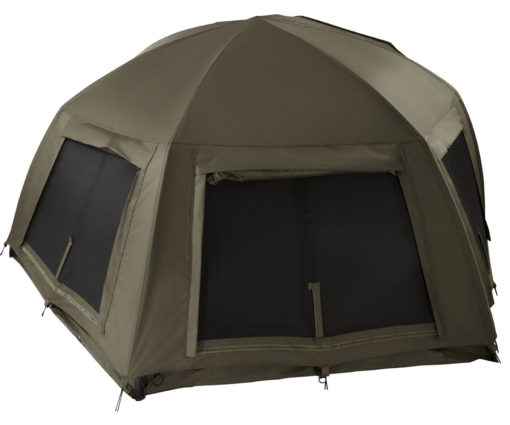 Trakker Tempest Brolly Advanced 100 Skull Cap Wrap 6