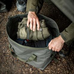 Trakker Downpour Roll-Up Carryall 6