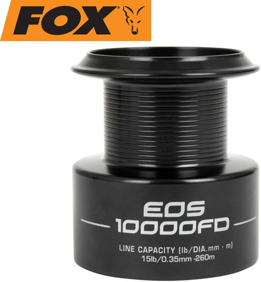 Fox Eos 10000 FD Spare Spool 3
