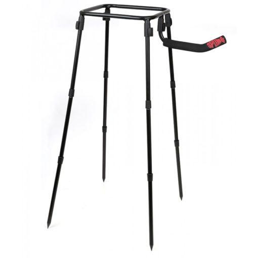 Fox Spomb Single Bucket Stand Kit 3