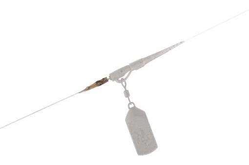 Fox EDGES Camo Anti Tangle Sleeves Micro 4