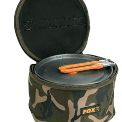 Fox Camo Cookset Bag 5