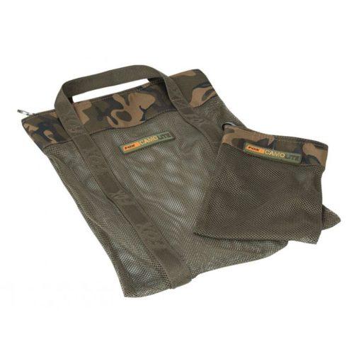 Fox Camolite Air Dry Bag and Hookbait Bag Medium 3