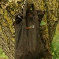 Fox Camolite Air Dry Bag and Hookbait Bag Medium 5