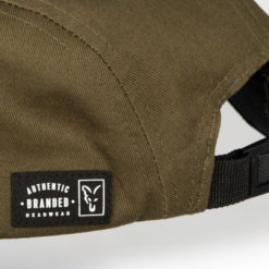 Fox Khaki and Camo Volley Cap 5