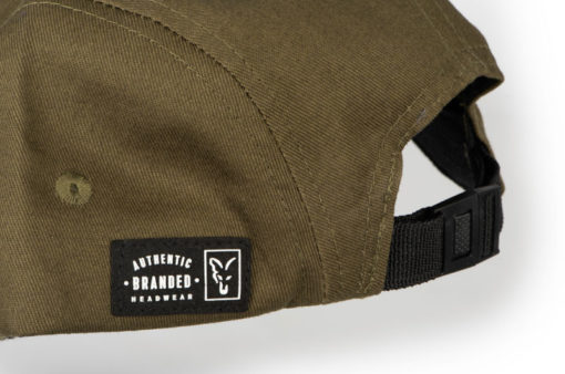 Fox Khaki and Camo Volley Cap 4