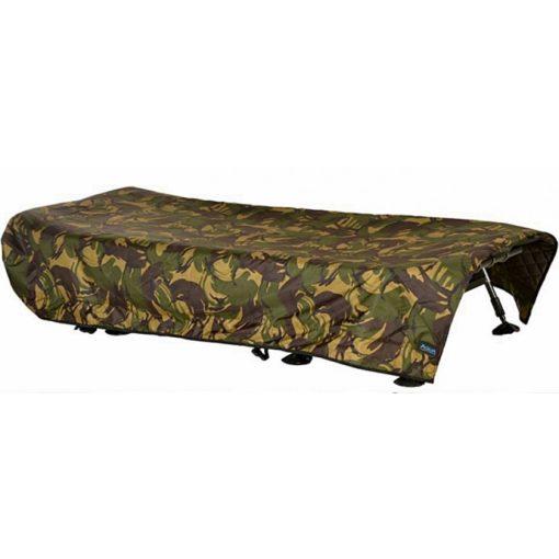 Aqua Products Camo Bedchair Cover 3