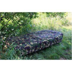 Aqua Products Camo Bedchair Cover 6