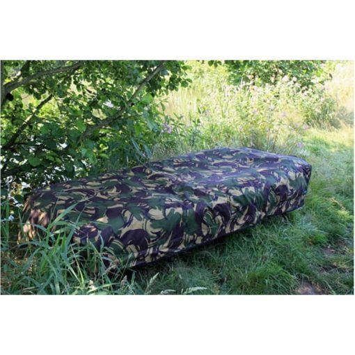 Aqua Products Camo Bedchair Cover 4