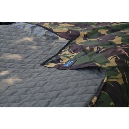 Aqua Products Camo Bedchair Cover 5