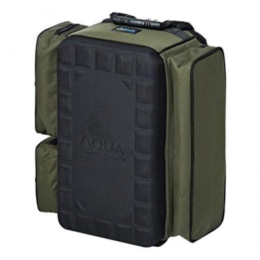 Aqua Products Roving Rucksack Black Series 4