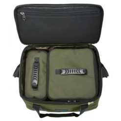 Aqua Products Modular Cool Bag Black Series 6