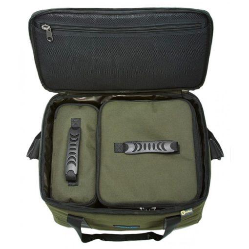 Aqua Products Modular Cool Bag Black Series 4