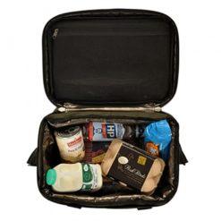 Aqua Products Deluxe Cool Bag Black Series 5
