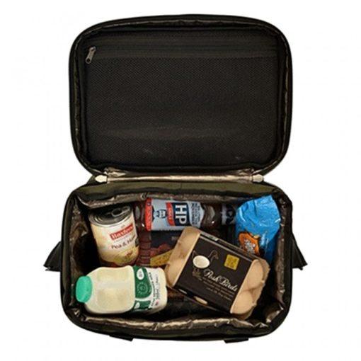 Aqua Products Deluxe Cool Bag Black Series 4