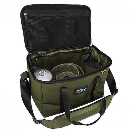 Aqua Products Cookware Bag Black Series 4