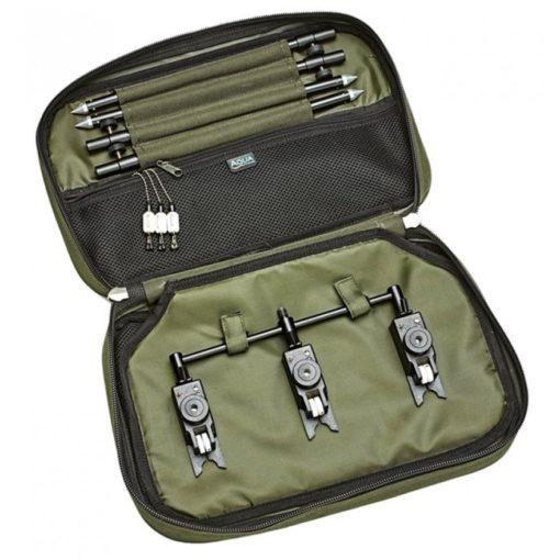Aqua Products Buzz Bar Bag Black Series 4