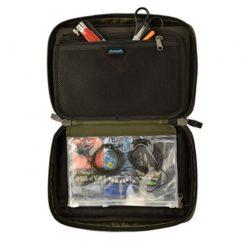 Aqua Products Roving Rig Wallet Black Series 6