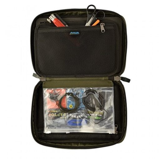 Aqua Products Roving Rig Wallet Black Series 4