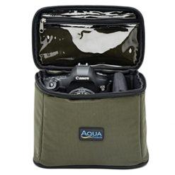 Aqua Products Roving Gadget Bag Black Series 5