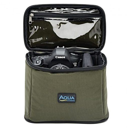 Aqua Products Roving Gadget Bag Black Series 4
