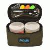 Aqua Products Roving 2 Pot Glug Bag Black Series 1