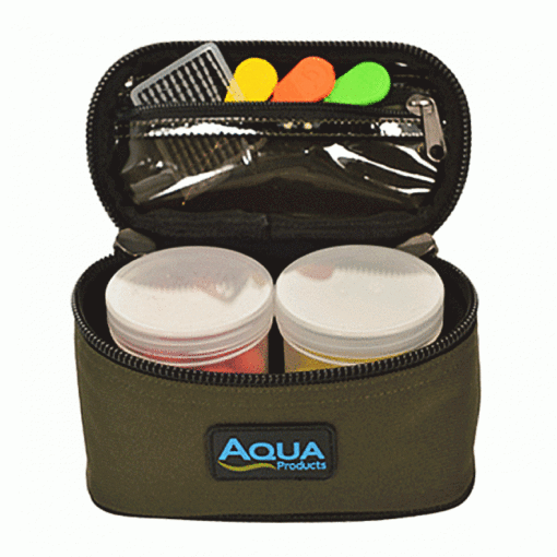 Aqua Products Roving 2 Pot Glug Bag Black Series 3