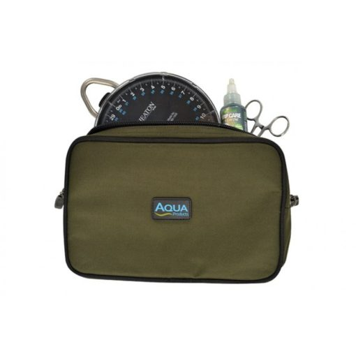 Aqua Products De-Luxe Scales Pouch 3