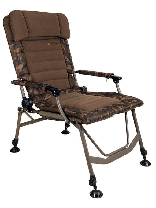 Fox Super Deluxe Recliner Chair 3