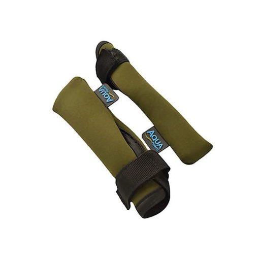 Aqua Products Neoprene Tip and Butt Protectors 3