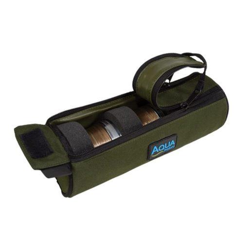 Aqua Products Spool Case Black Series 4