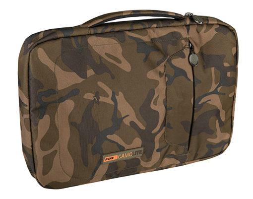 Fox Camolite Messenger Bag 3