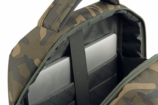 Fox Camolite Laptop and Gadget Rucksack 5