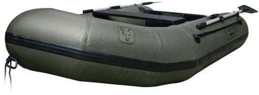 Fox EOS 250 Boat 3