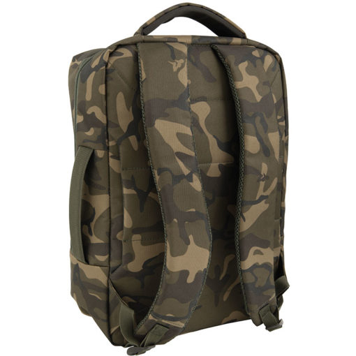 Fox Camolite Laptop and Gadget Rucksack 4