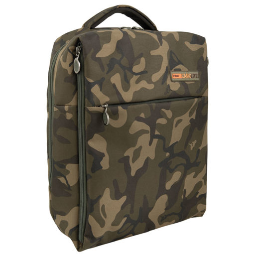 Fox Camolite Laptop and Gadget Rucksack 3